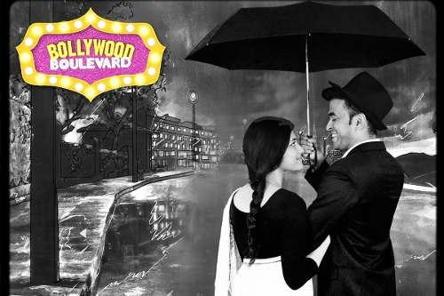 Bollywood Boulevard: A Journey Through Hindi Cinema @ Byham Theater