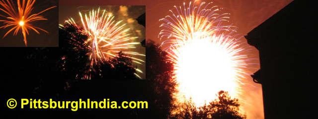 Pittsburgh Diwali Festival image © PittsburghIndia.com